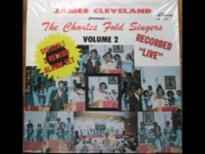 James Cleveland - MAY THE LORD GOD BLESS YOU REAL GOOD